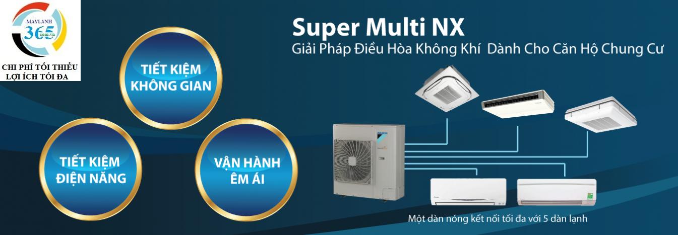 dan-nong-may-lanh-daikin-super-multi-nx