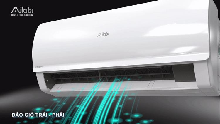 Máy lạnh Aikibi loại treo tường DC Inverter