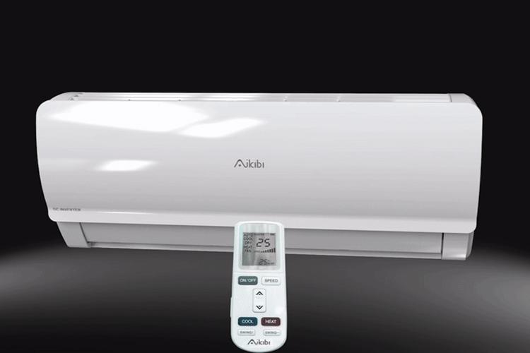 máy lạnh Aikibi giá rẻ