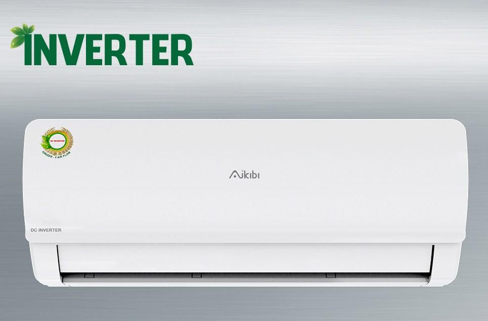 máy lạnh Aikibi treo tường
