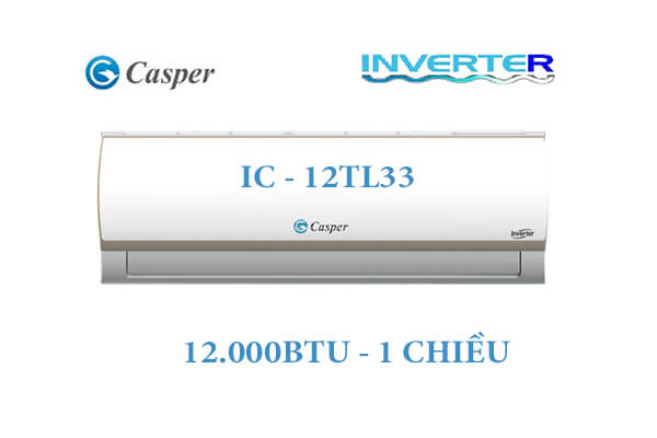 may-lanh-casper-ic-12tl33-12000btu-1-chieu-inverter