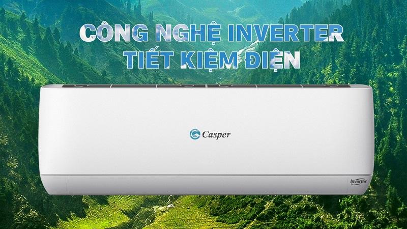 may-lanh-casper-inverter