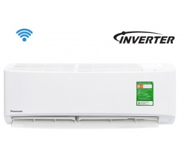 Máy lạnh Panasonic model 2020 CS-WPU12WKH-8M inverter 1.5 Hp Wifi